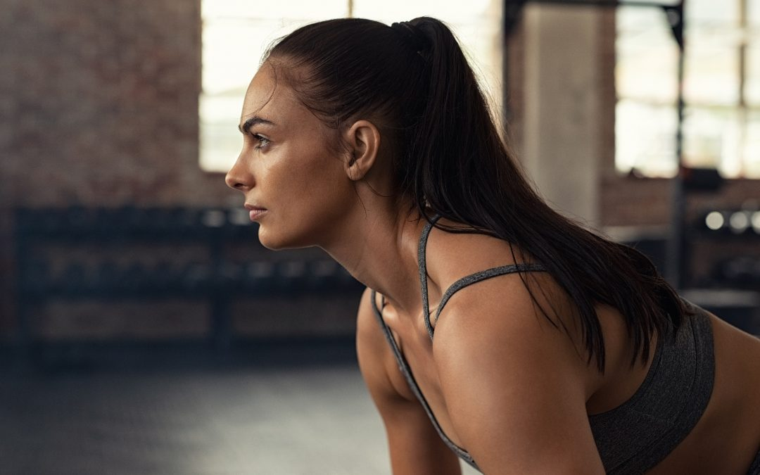 8 Things I Wish I'd Known Before Starting The Gym