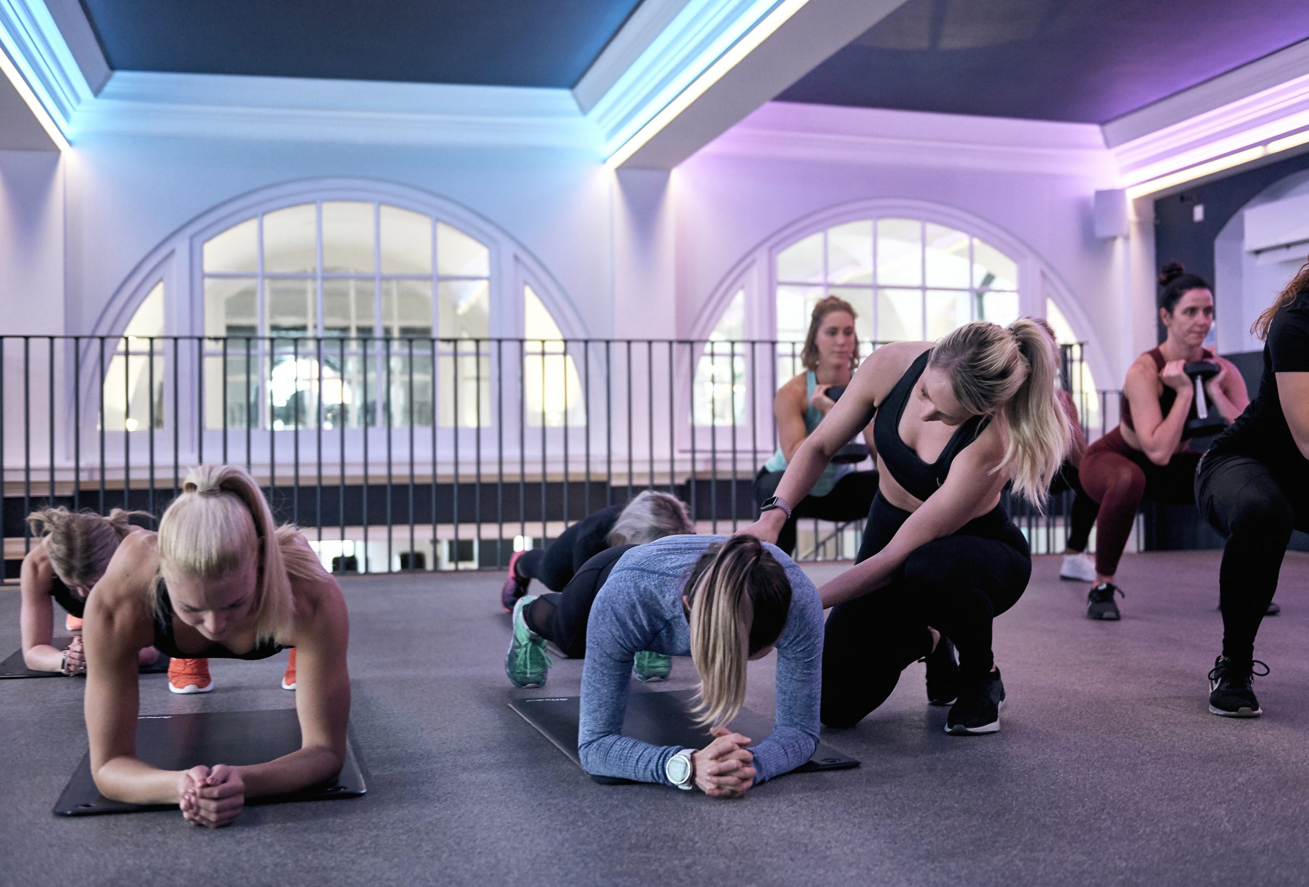 Futureproof posture training Bristol
