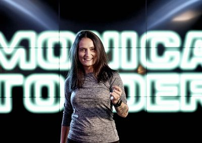 Monica Toader